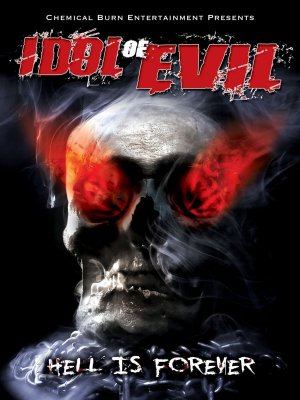 Idol of Evil Cover