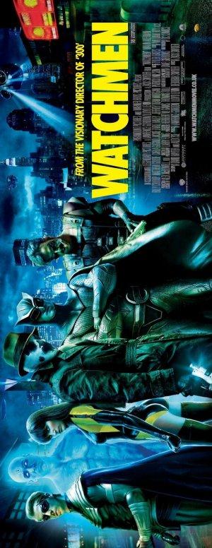 Watchmen 580x1500