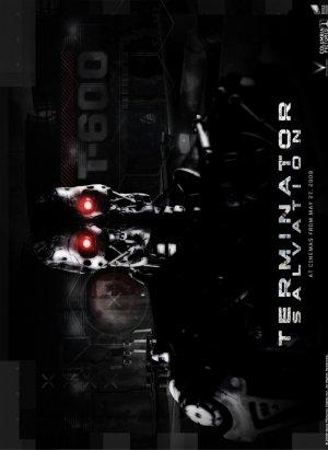 Terminator Salvation 3218x4410