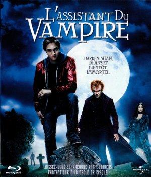 Cirque du Freak: The Vampire's Assistant 1967x2309