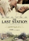 The Last Station Cover