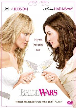 Bride Wars 1028x1460