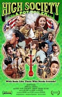 High Society: A Pot Boiler poster