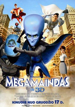 Megamind 700x1000