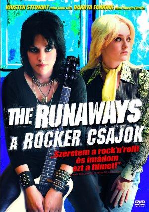 The Runaways 1129x1600