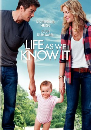 Life as We Know It 700x997