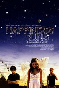 Happiness Runs poster