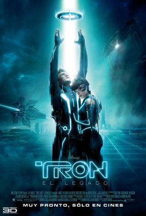 Tron 3386x5000