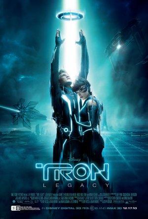Tron 3240x4800