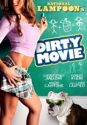 Dirty Movie 1562x2235
