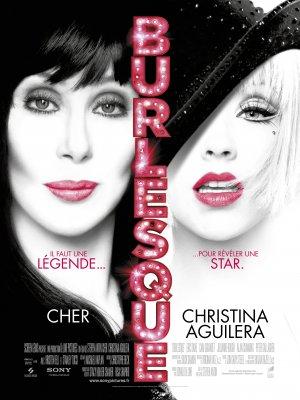 Burlesque 3543x4724