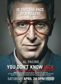 You Don't Know Jack - Il dottor morte poster