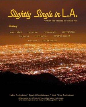 Slightly Single in L.A. 500x624