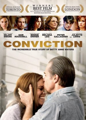 Conviction movies in USA