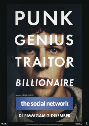 The Social Network 2480x3508
