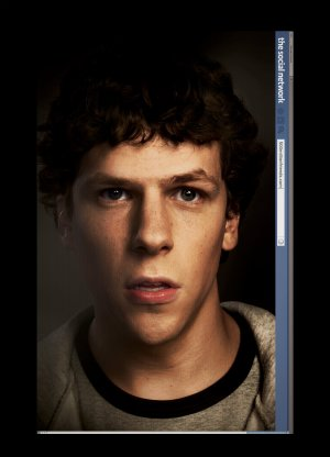 The Social Network 3244x4500