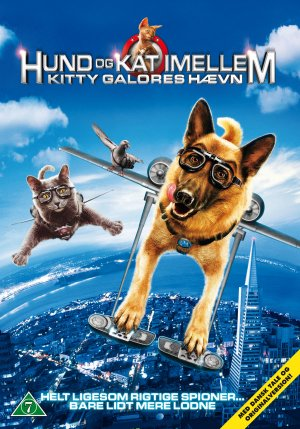 Cats & Dogs - Die Rache der Kitty Kahlohr 3044x4348