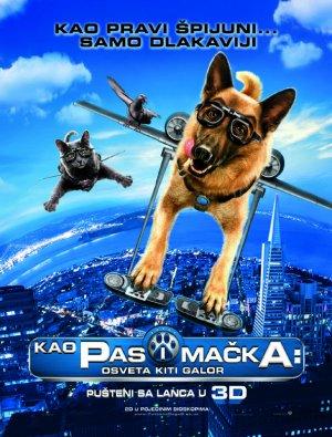 Cats & Dogs - Die Rache der Kitty Kahlohr 608x800