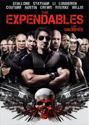 The Expendables 1539x2172