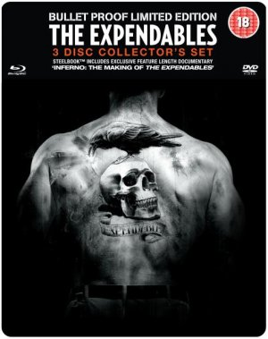 The Expendables 475x600