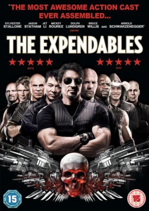 The Expendables 425x600