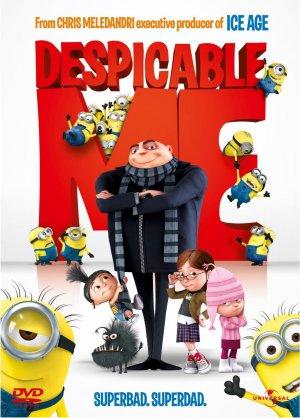 Despicable Me 1077x1501