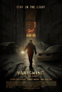 Vanishing on 7th Street poster