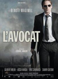 L'avocat poster
