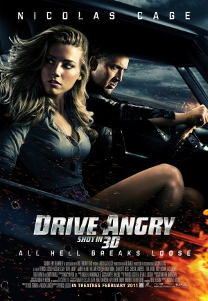 Drive Angry 2492x3600