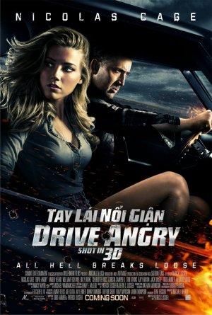 Drive Angry 1585x2349