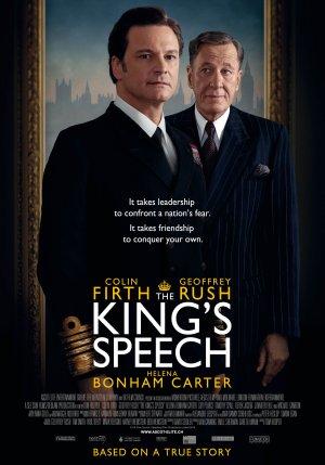The King's Speech 1984x2835