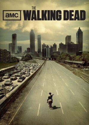 The Walking Dead 1610x2260