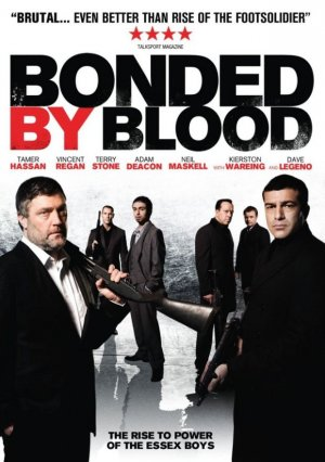 Bonded by Blood movies in Italy