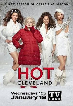 Hot in Cleveland 1036x1500