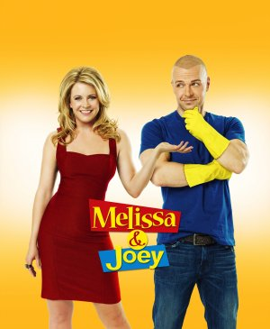 Melissa & Joey 2956x3600