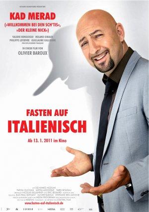 Fasten auf Italienisch 3523x5000