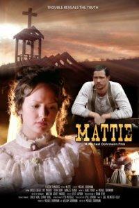 Mattie poster