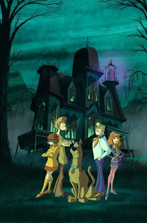 Scooby-Doo! Mystery Incorporated 800x1210