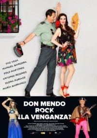 Don Mendo Rock ¿La venganza? poster