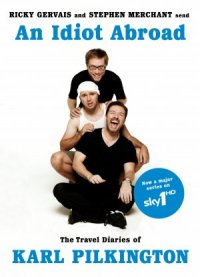 An Idiot Abroad: Lost Luggage poster
