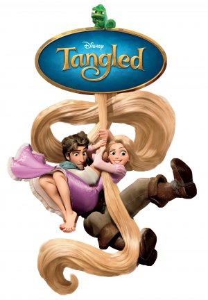 Rapunzel - Neu verföhnt 3475x5000