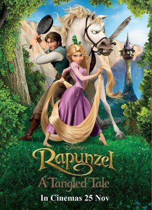 Rapunzel - Neu verföhnt 1126x1549