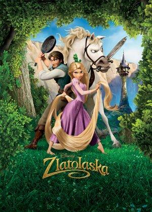 Rapunzel - Neu verföhnt 502x700
