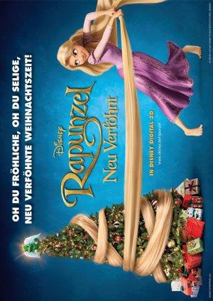 Rapunzel - Neu verföhnt 1748x2469