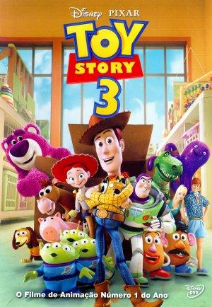 Toy Story 3 1545x2237