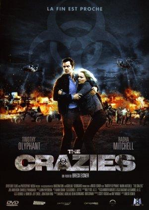 The Crazies 2044x2872