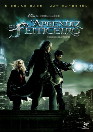 The Sorcerer's Apprentice 1541x2175