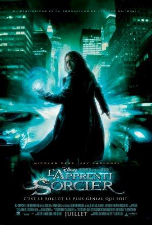The Sorcerer's Apprentice 486x720