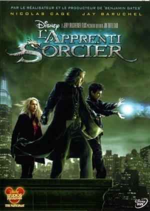 The Sorcerer's Apprentice 1421x2000