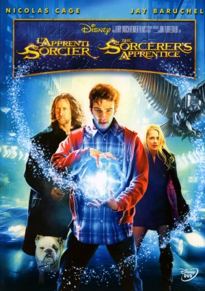 The Sorcerer's Apprentice 1530x2175
